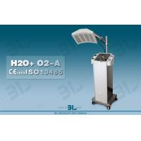 Wholesale Medical Oxygen 220V 6A 650nm Skin Rejuvenation Machine for acne from china suppliers