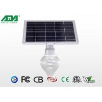 Wholesale Energy Saving Remote Control Outdoor Led Street Lights 1080-1530lm Luminous Flux from china suppliers
