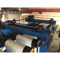 Wholesale 3000kg Aluminum Coil Color Coating Line Composite Panel Painting PVDF PE AC 20m / min from china suppliers