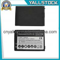 Wholesale Battery for HTC T-Mobile Google G1 Battery -M9306 from china suppliers