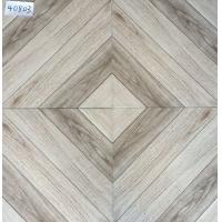 Wholesale Glazed In Latest Design 400x400mm Ceramic Multicolor Rustic Tile In Stock Ink-jet printing Low Water Absorption from china suppliers