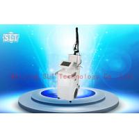 Wholesale 10.6µm Fractional Co2 Laser Machine For Skin Rejuvenation  / Wrinkle Removal / Acne Treatment from china suppliers
