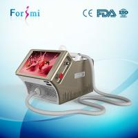 Wholesale professional 808nm diode laser permanent hair removal machine high energy output from china suppliers