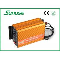 Wholesale 12v to 220v Modified sine wave Power Inverter With Charger , 5000w online ups inverter from china suppliers