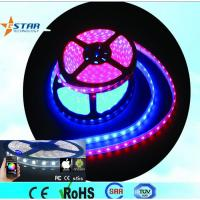 Wholesale Android/iPhone WiFi/Bluetooth Led Flexible Strip Light DC12-24V from china suppliers