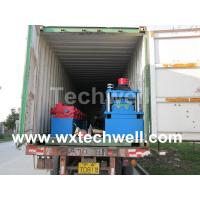 Wholesale 2 Wave Guardrail Roll Forming Machine from china suppliers