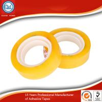 Wholesale Personalised BOPP Packaging Tapes , Industrial Adhesive Tape Printing from china suppliers