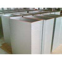 Quality Phenolic Foam Air Duct Panel for sale