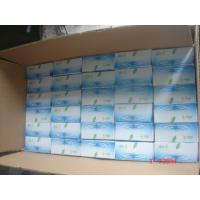Wholesale Baby Premium Soft 2 layer box facial tissue hygienic paper 100 pull from china suppliers