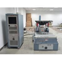 Wholesale Packaging Transport Vibration Simulator Dynamic Shaker System With Head Expander from china suppliers