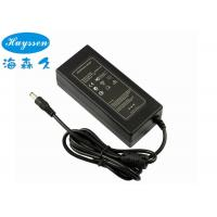 Wholesale OEM Constant Voltage Power Supply 24V DC 2500MA 60W , Black from china suppliers