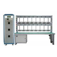 Wholesale Close-Link Three Phase Energy Meter Test Bench with Isolated CT for 24 Positions from china suppliers
