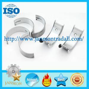 Wholesale Bearing shell, Connecting Rod Bearing Shells,Crankshaft bearing shell, Connecting rod bearing, Crankshaft bearing bushes from china suppliers