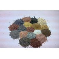 Wholesale Unfading Nature Ceramic Sintering Roof Granules For Asphalt Shingles from china suppliers