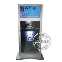 Wholesale Free Standing Kiosk Digital Signage , 55 Inch Multi Media Advertising Player from china suppliers