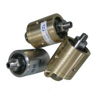 Wholesale Gas Hybrid Rorary Joint Slip Ring Compact Design For Automatic Equipment from china suppliers