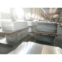 Wholesale Embossed / Mill Finish 3003 Aluminum Sheet 3mm Corrosion Resistance For Building from china suppliers