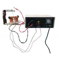Quality Screwless Terminals Deflection Tester + Voltage Drop Tester HC 9905 IEC 60884-1 for sale