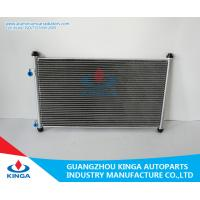 Wholesale CIVIC (01-) Honda AC Condenser OEM 80110-S5A-003 Aluminum Condenser from china suppliers
