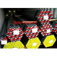 DIN 17175 Seamless Alloy Steel Pipe Wall Thickness Tolerance And Mechanical for sale