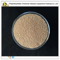 Wholesale Small Bead 0.5-0.9mm Zeolite 13X For Medical Oxygen Generator from china suppliers
