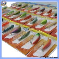 Wholesale 30 PCS Super Long Short/Sink Rapidly Fishing Lures Tackle Colorful-89004253 from china suppliers