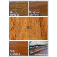 Buy cheap Embossed Augustand wood Lamiante flooring G10527# 8mm from wholesalers