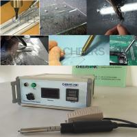 Wholesale 0.01-99.99S Ultrasonic Soldering Machine For Glass / Ceramics / Metal from china suppliers