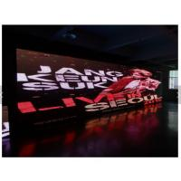 Wholesale RGB Color HD SMD p6 Indoor Led Display Panel Software Download from china suppliers