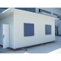 Wholesale Environmentally Friendly Prefab Mobile Homes Quick Assemble from china suppliers