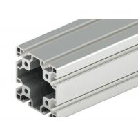 Wholesale Industrial anodized Aluminum product line for industry using from Jiangyin City from china suppliers