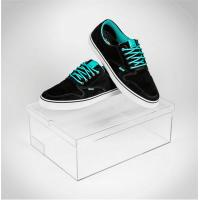 Wholesale Hot New Acrylic Shoe Display Box from china suppliers