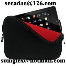Wholesale neoprene sleeve macbook air,neoprene sleeve for ipad,neoprene sleeve for ipad mini from china suppliers