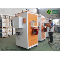 Wholesale High Efficient 100KG Oil Fired Steam Generator , Natural Gas Steam Generator from china suppliers