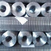 Wholesale Electro-galvanized Welded Wire Mesh with Corrosion-resistant and Oxidation-resistant Features from china suppliers