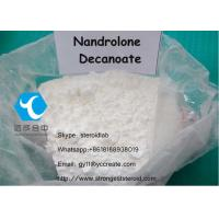 Wholesale 99% Purity Deca Durabolin Steroid Powder Nandrolone Decanoate CAS 360-70-3 from china suppliers