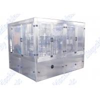 Wholesale 2.2KW Bottled Water Filling Machine 16 Pieces Heads 7000BPH for 500ml from china suppliers