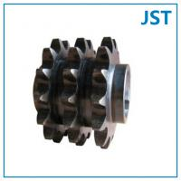 Wholesale Industrial Sprocket Wheel / Chain Wheel (DIN, ISO 40A-3) from china suppliers