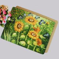 Wholesale Hot sale square MDF paper cork placemat/Table mat from china suppliers