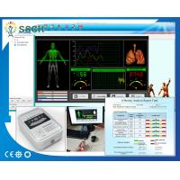 Wholesale Medical Quantum Resonance Magnetic Sub Health Analyzer for Blood & Gas Analysis System from china suppliers