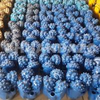Wholesale Hot sale high quality the cheapest 8 1/2inch tricone rock drill bits from china suppliers
