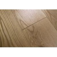 Wholesale White Oak Multi-layers Flooring-natural color, smooth surface from china suppliers