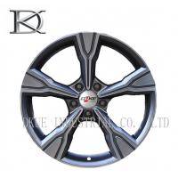 Wholesale Personalized 15 x 5 Inch SUV Alloy Wheels Deep Dish VIA Certifications from china suppliers