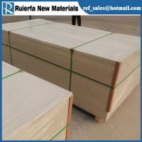 Wholesale Fire resistant and water resistant calcium silicate board factory China   OP1 from china suppliers