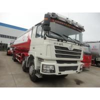 Wholesale Shacman F3000 30,000L lime powder tank truck for slae from china suppliers