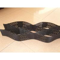 Wholesale 1.5mm Thickness HDPE Geocell For Retaining Wall / Eco Friendly from china suppliers