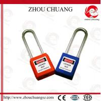 Wholesale Most popular Padlock with magnetic key door lock secuiry padlock from china suppliers