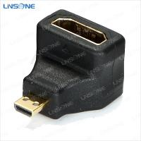 Wholesale Right angle mini  adapte V1.4 from china suppliers