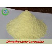 Wholesale Local Anesthetic Dimethocaine DMC powder Larocaine for pain killer 94-15-5 from china suppliers