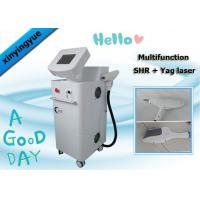Wholesale High quality shr ipl hair removal / ipl shr hair removal machine(CE, ISO,TUV) from china suppliers